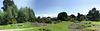 Rockery Panorama