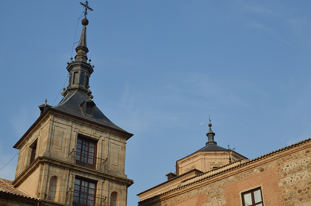 Around Toledo