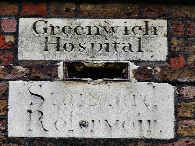 conduit, greenwich park, london