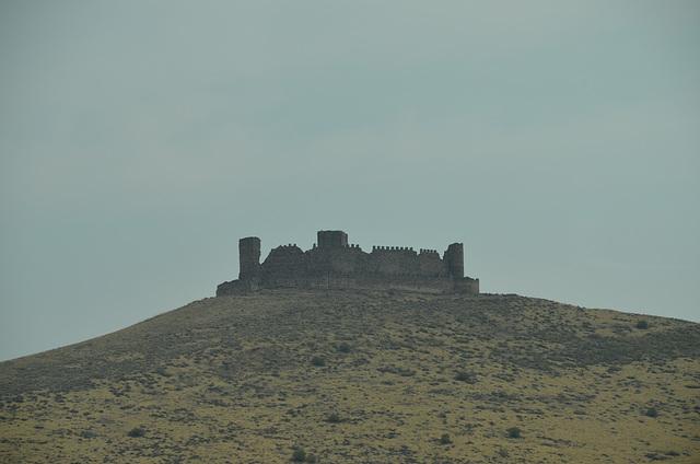 Random Castles