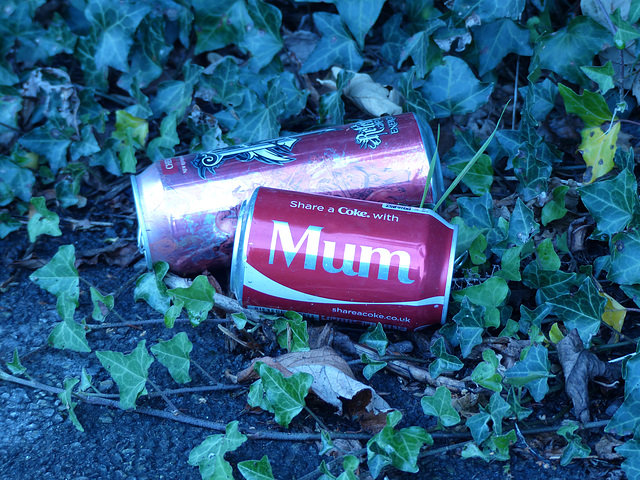 Share a Coke with Mum - 18 September 2014