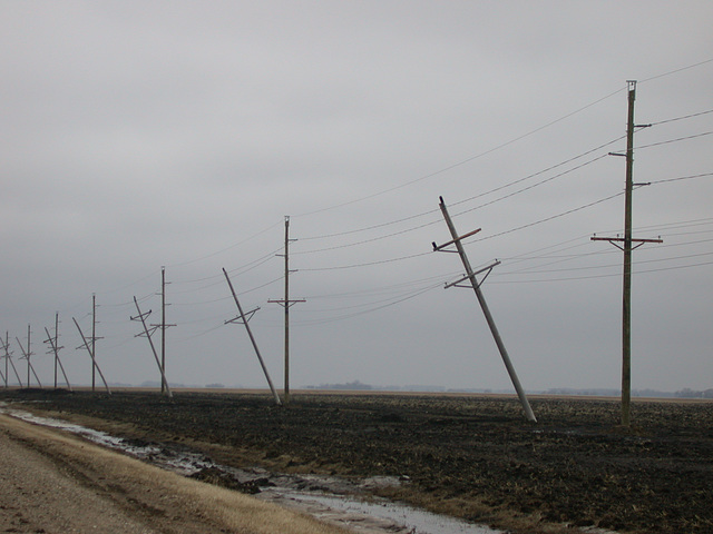 Otter Tail Power - Wahpeton, ND (rural)