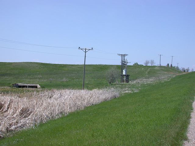 Otter Tail Power - Heaton, ND (rural)