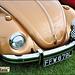 1972 VW Beetle 1300 - FFW 679L