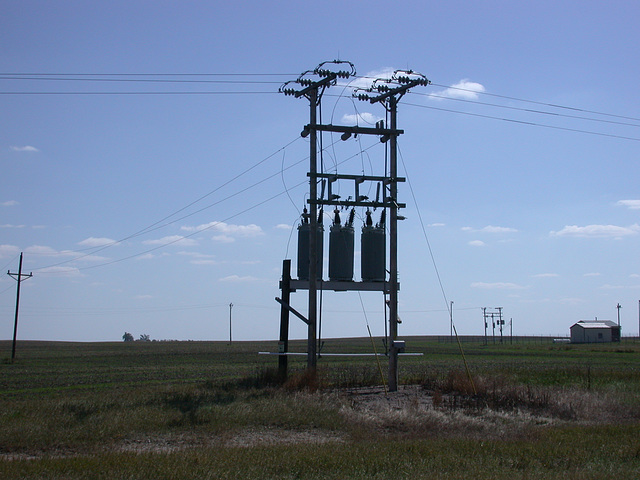 Otter Tail Power - Griggs County, ND