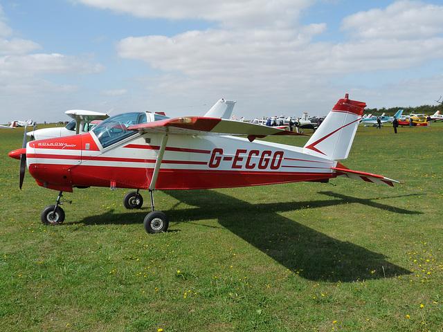 Bolkow 208C Junior G-ECGO