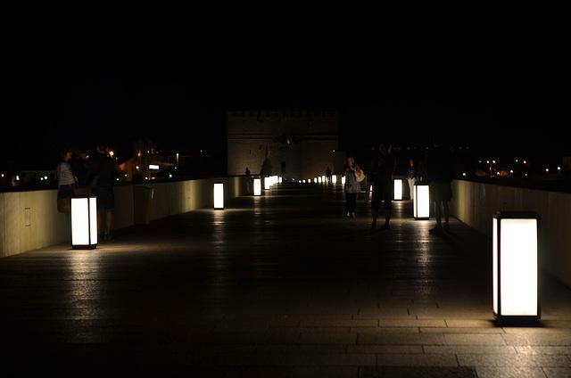 Cordoba at Night