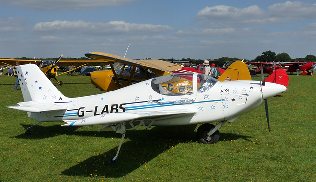 Europa G-LABS