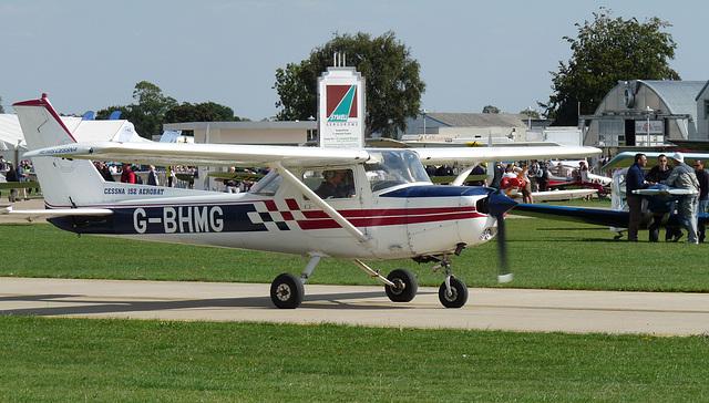Reims Cessna FA152 G-BHMG