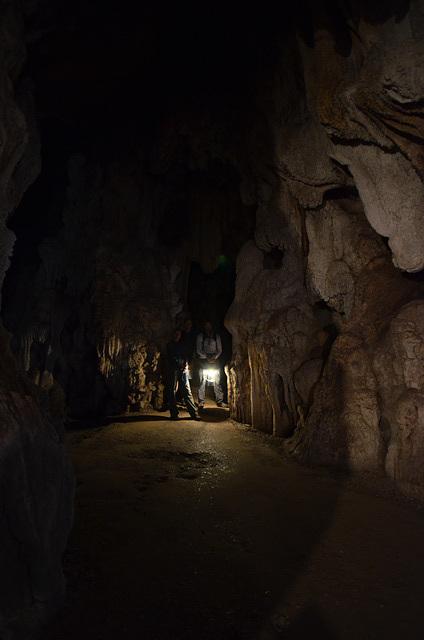 Cuevas de Pileta