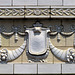 Cornucopias - Architectural Detail