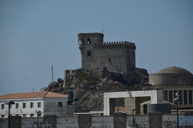 Tarifa/Gibraltar