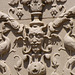 Architectural Detail - Devil