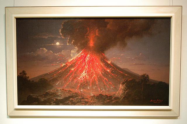 Vulkano (Vulkan)