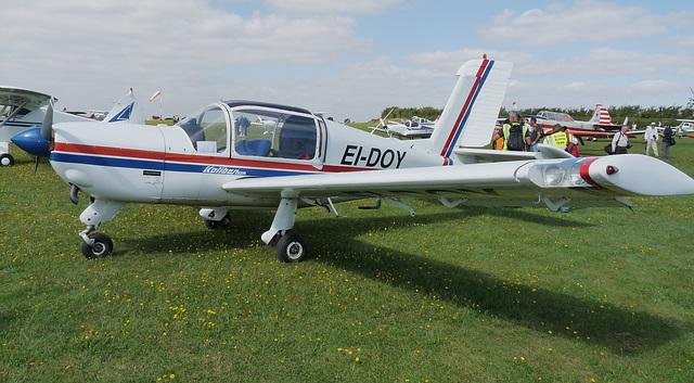 PZL-110 Koliber 150 EI-DOY