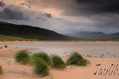 Sandwood Loch