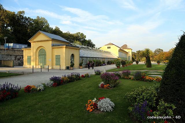 Esterhazy Palace Orangerie