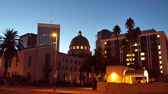Tucson - 6:00am