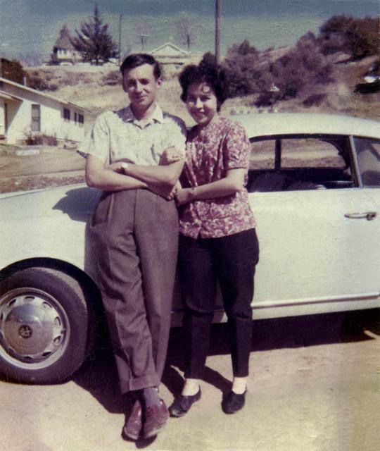 Prescott, circa 1963