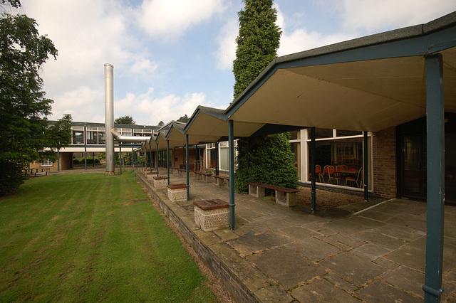 Bretton Hall, West Yorkshire 225