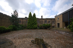 Bretton Hall, West Yorkshire 229