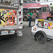 Kogi Truck Costume at Kogi Truck 1