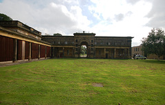 Former Stables, Bretton Hall, West Yorkshire