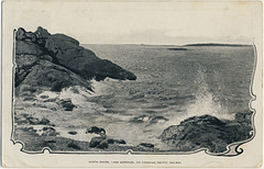 North Shore, Lake Superior, on Canadian Pacific Railway