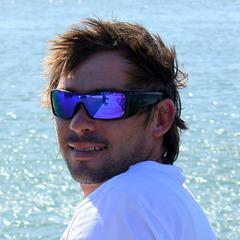 Daryn, Weekend Fisherman