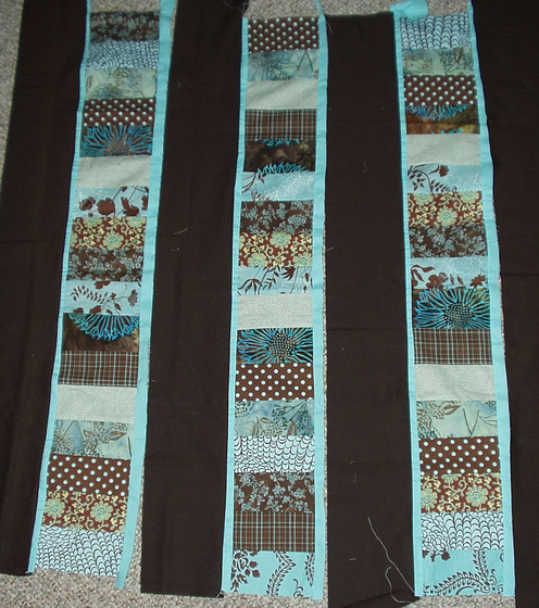 strips from retreat