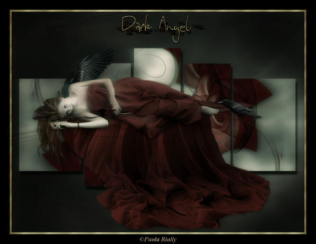 Dark Angel...