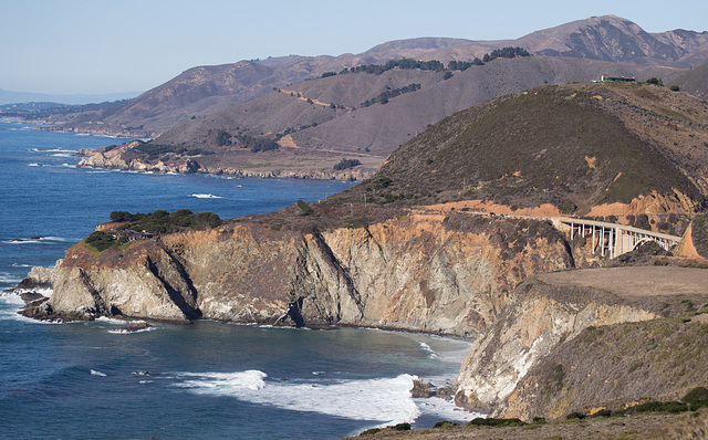 CA-1 Bixby Bridge (1122)