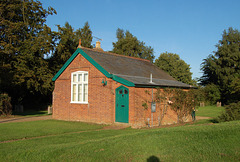 Former Village School, Hemley, Suffolk
