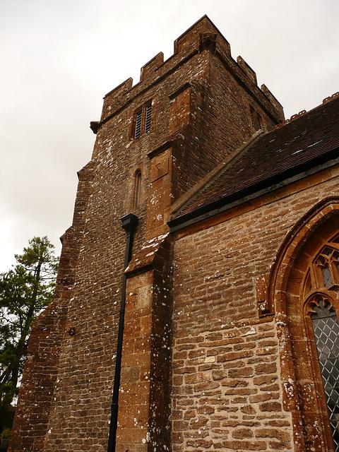 longburton church, dorset