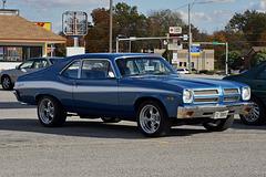 Hot Rod Pontiac
