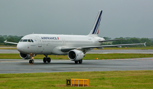 Air France XY