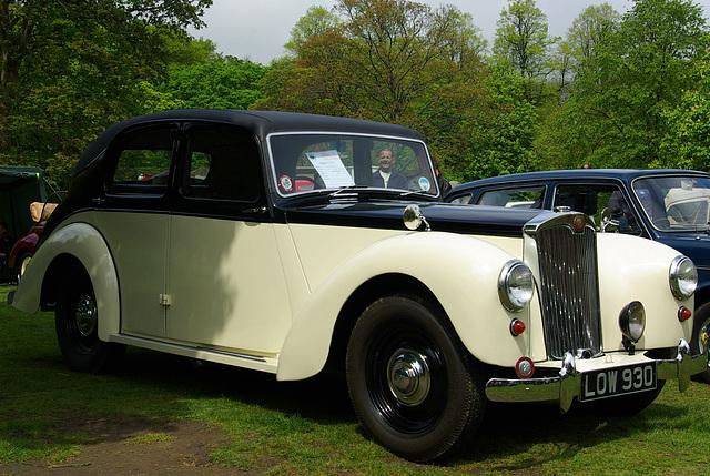Lea Francis made 1951