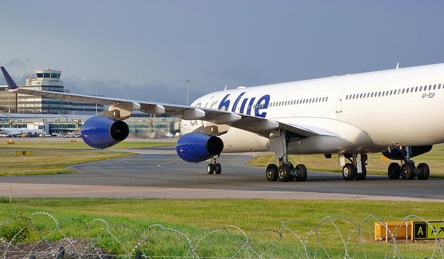 Air Blue DF