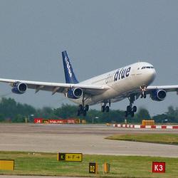 Air Blue EDF