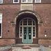 Former Pathology Laboratory of Leiden University