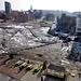 View from the Pieter de la Court building