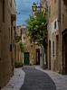 Gozo alley
