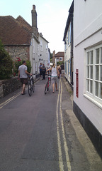 High Street, Bosham, West Sussex