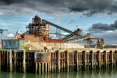 Aggregates Wharf - Broadmarsh