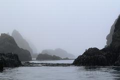 Seastack Landscape #1