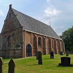 Nederland - Katlijk, Thomaskerk