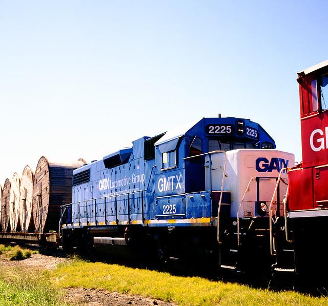 GMTX 2225