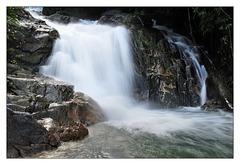 Chanthaburi Water Falls