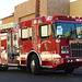 Riverside County Fire Truck - 25 November 2013