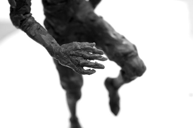 Dancer wax